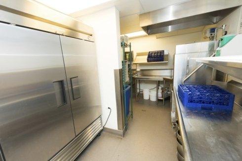 frigoriferi di grosse dimensioni