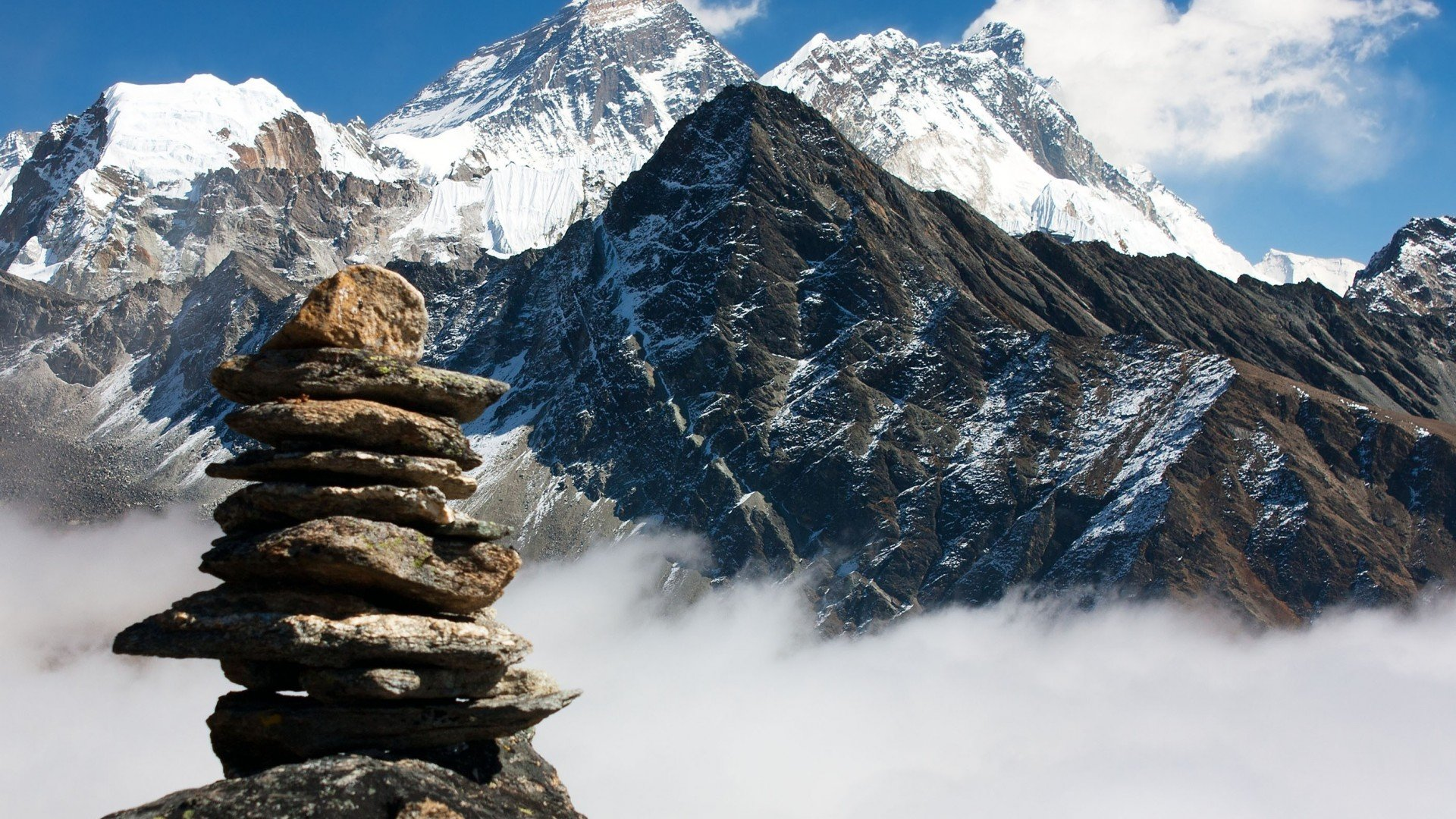 Visit Nepal and its many wonders