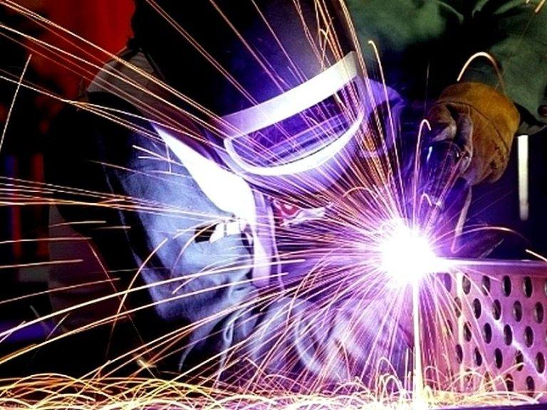 fusioni alluminio