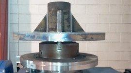 carpenteria di ferro