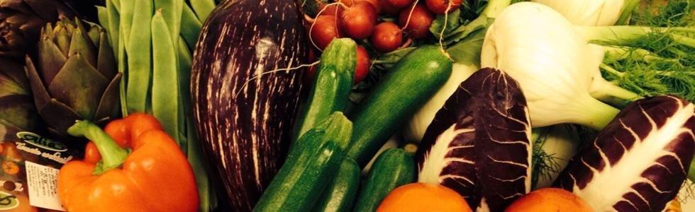 frutta e verdura km0