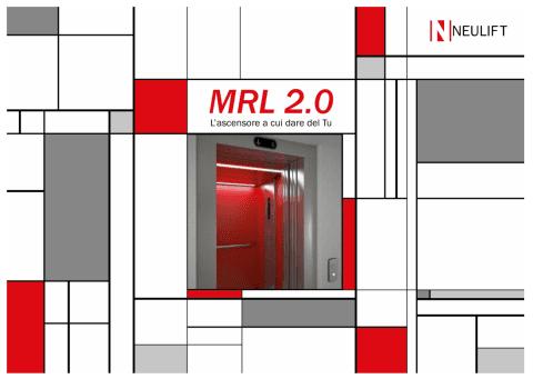 MRL Ascensore