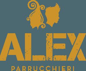 PARRUCCHIERI ALEX - LOGO