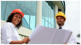costruzione di residenze e ville private