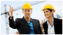 costruzione di centri per uffici