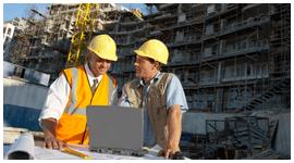 costruzione di condomini ed edilizia popolare