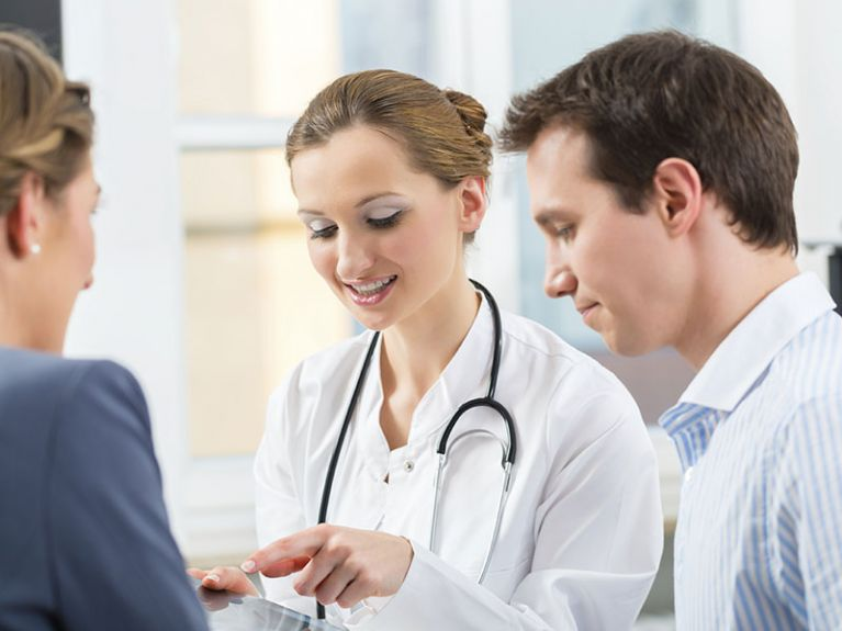 Medico neurologo