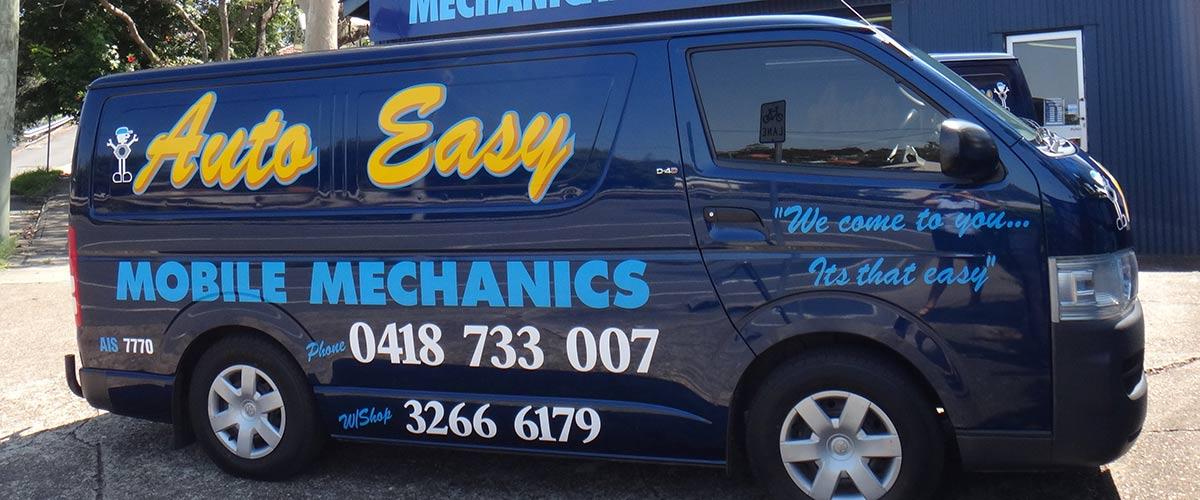 mobile mechanics services nundah auto easy mobile mechanics. Black Bedroom Furniture Sets. Home Design Ideas