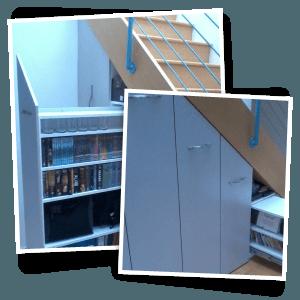 Joinery - Devon - Holland Joinery - Shelves