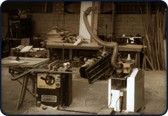 Windows - Devon - Holland Joinery - Experienced joiners