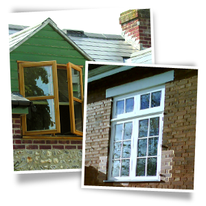 Bespoke joiners - Devon - Holland Joinery - Windows