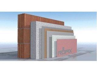 rofix minopor sistema isolamento termico per esterni