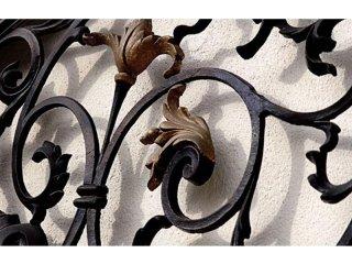 lintex ferro cancello