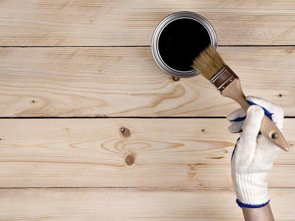 Colori Vernici Legno : Colori e prodotti specifici per il legno genova color service