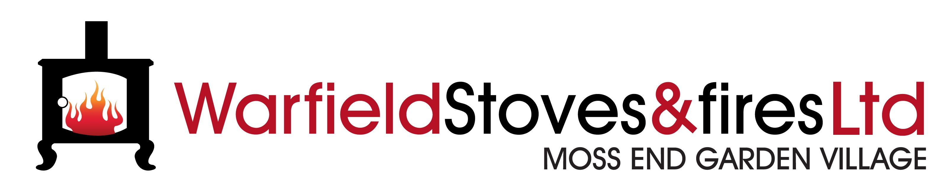 Warfield Stoves & Fires logo
