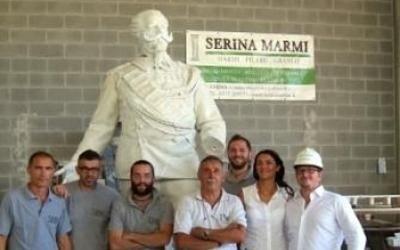 gruppo Serina Marmi
