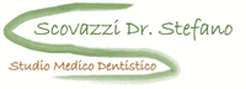 STUDIO DENTISTICO SCOVAZZI DR. STEFANO - LOGO