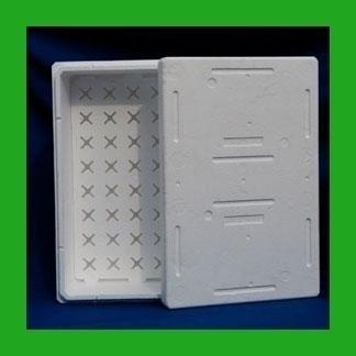 cassette termiche per alimenti