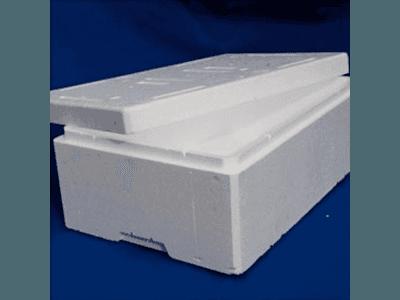 cassetta termica per alimenti