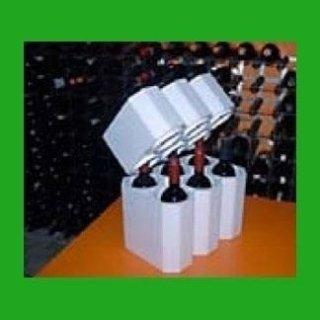 Contenitori per bottiglie in vetro