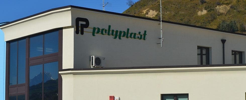 Produzione Polistirene espanso