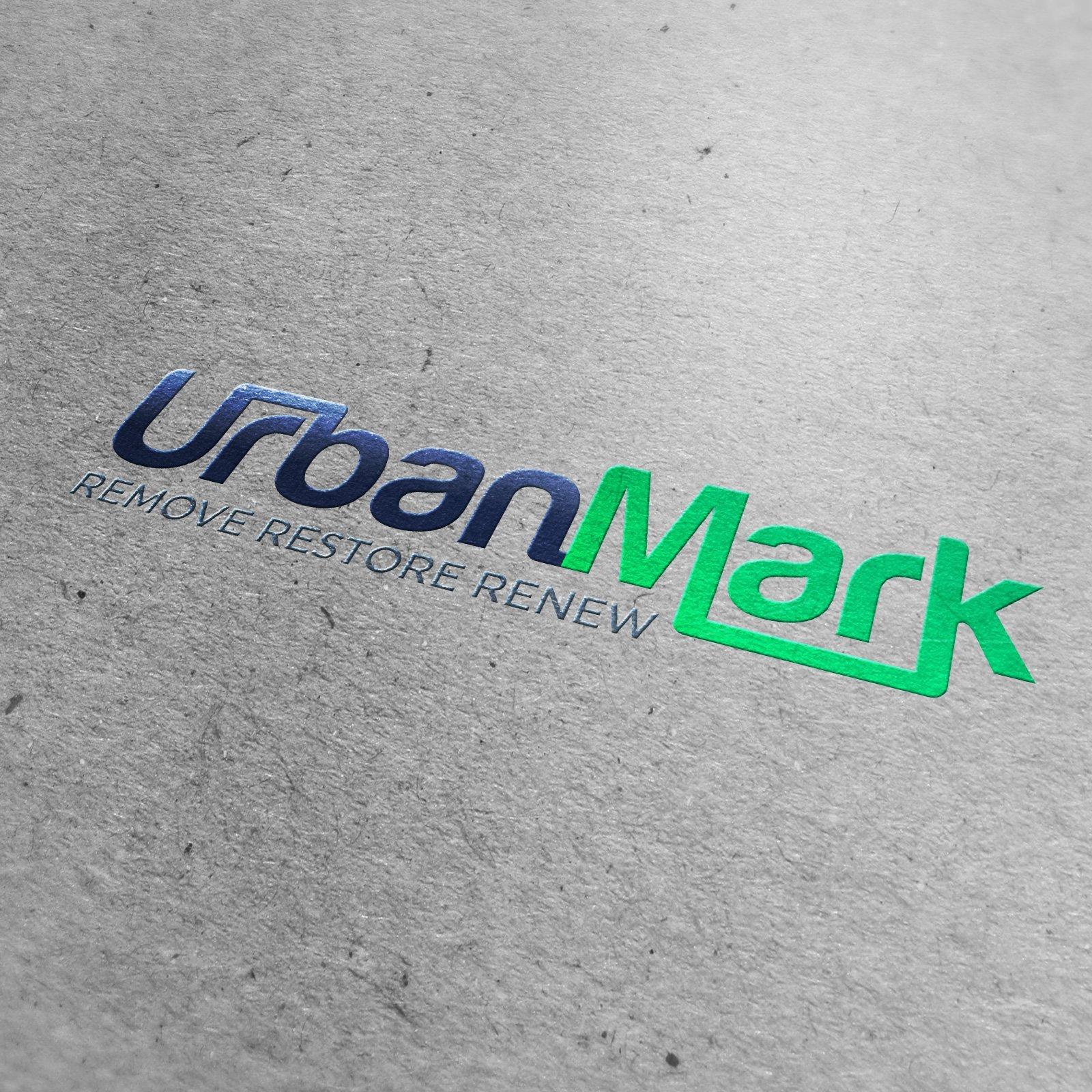 Urban Mark Logo Design
