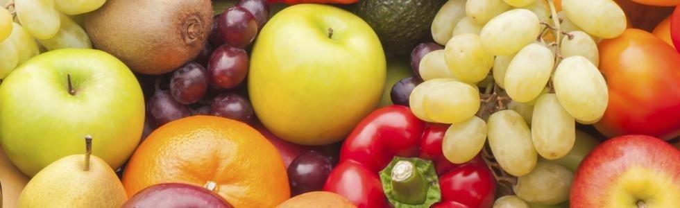 Produzione e conservazione frutta