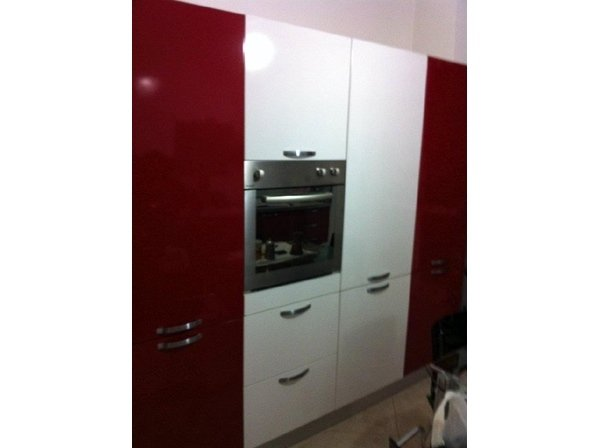 cucina laccate patagon glam