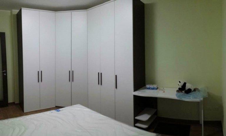 camera da letto torino