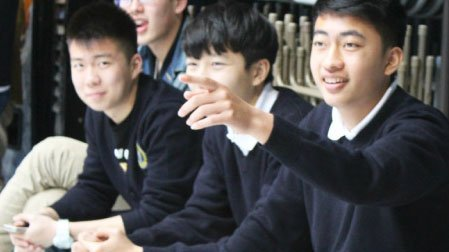 International School in San Francisco, CA - San Francisco Christian School