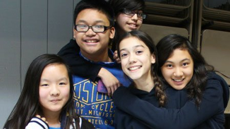 Accredited Private School in San Francisco, CA - San Francisco Christian School