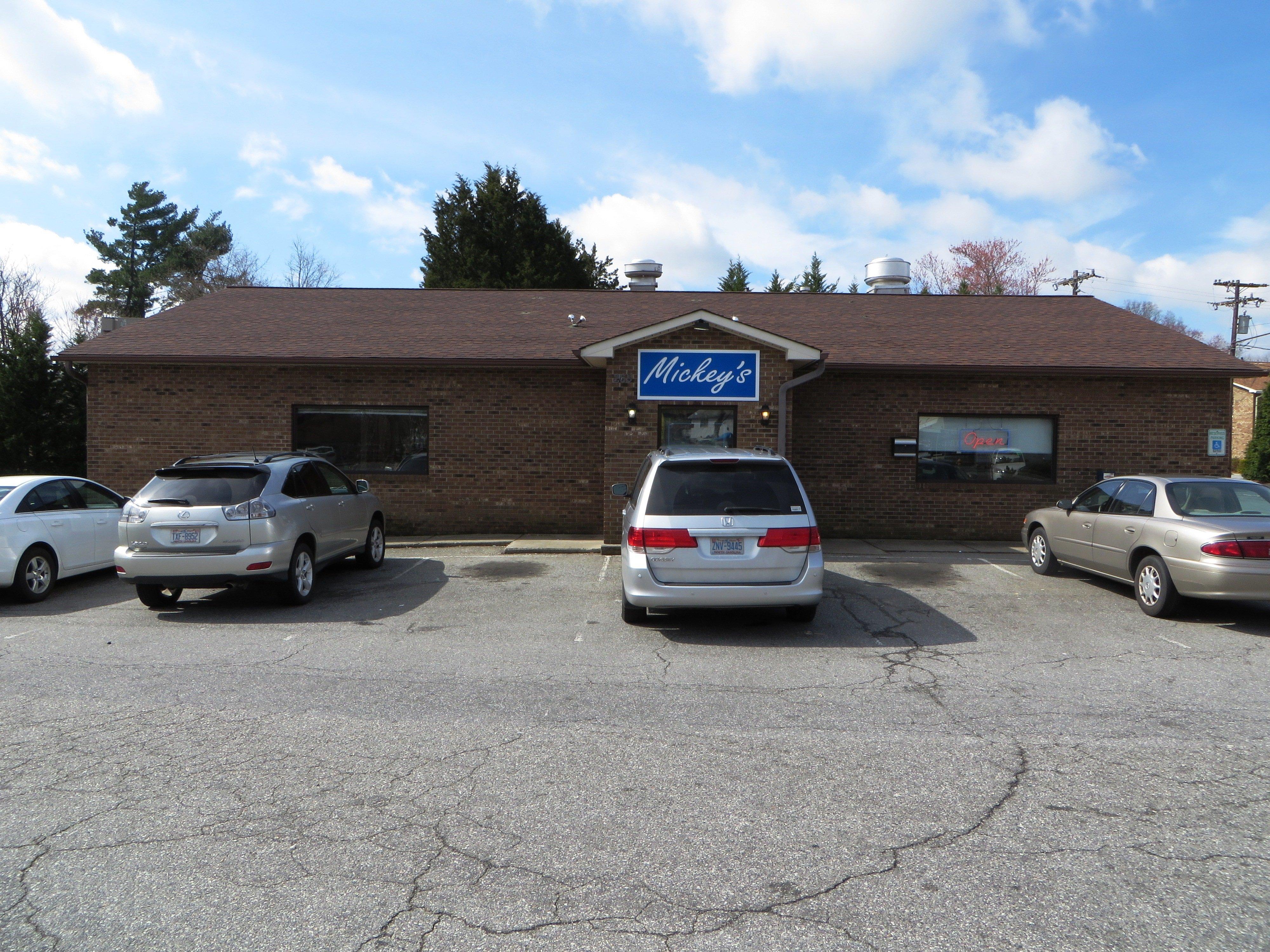 Family Restaurant Kernersville, NC