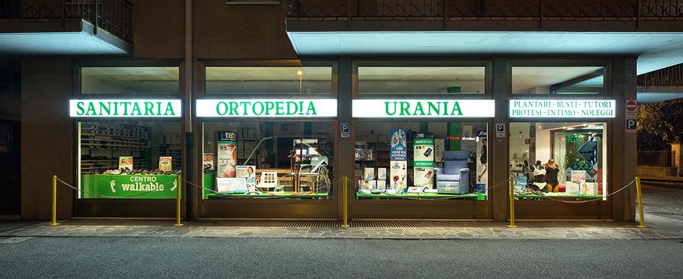 Ortopedia Urania