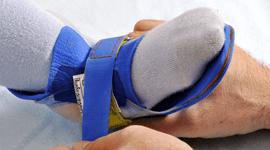 scarpe ortopediche per bambini