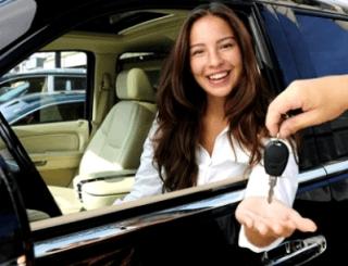 noleggio auto con aria condizionata