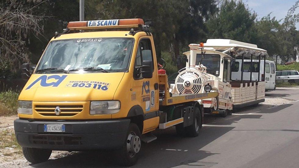 Soccorso Stradale Lecce