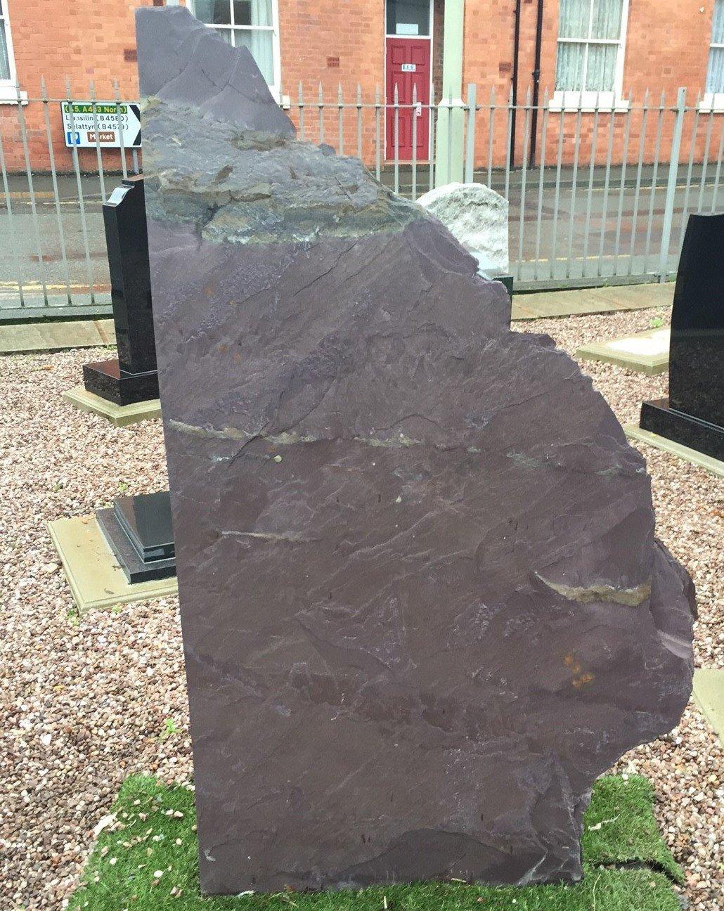Cremation plaques