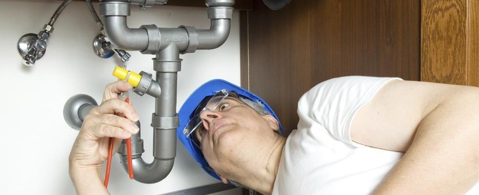 servizi idraulico
