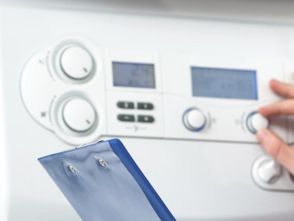 servizi riscaldamento