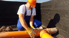 impianti idraulici, manutenzione tubi, riparazione tubature