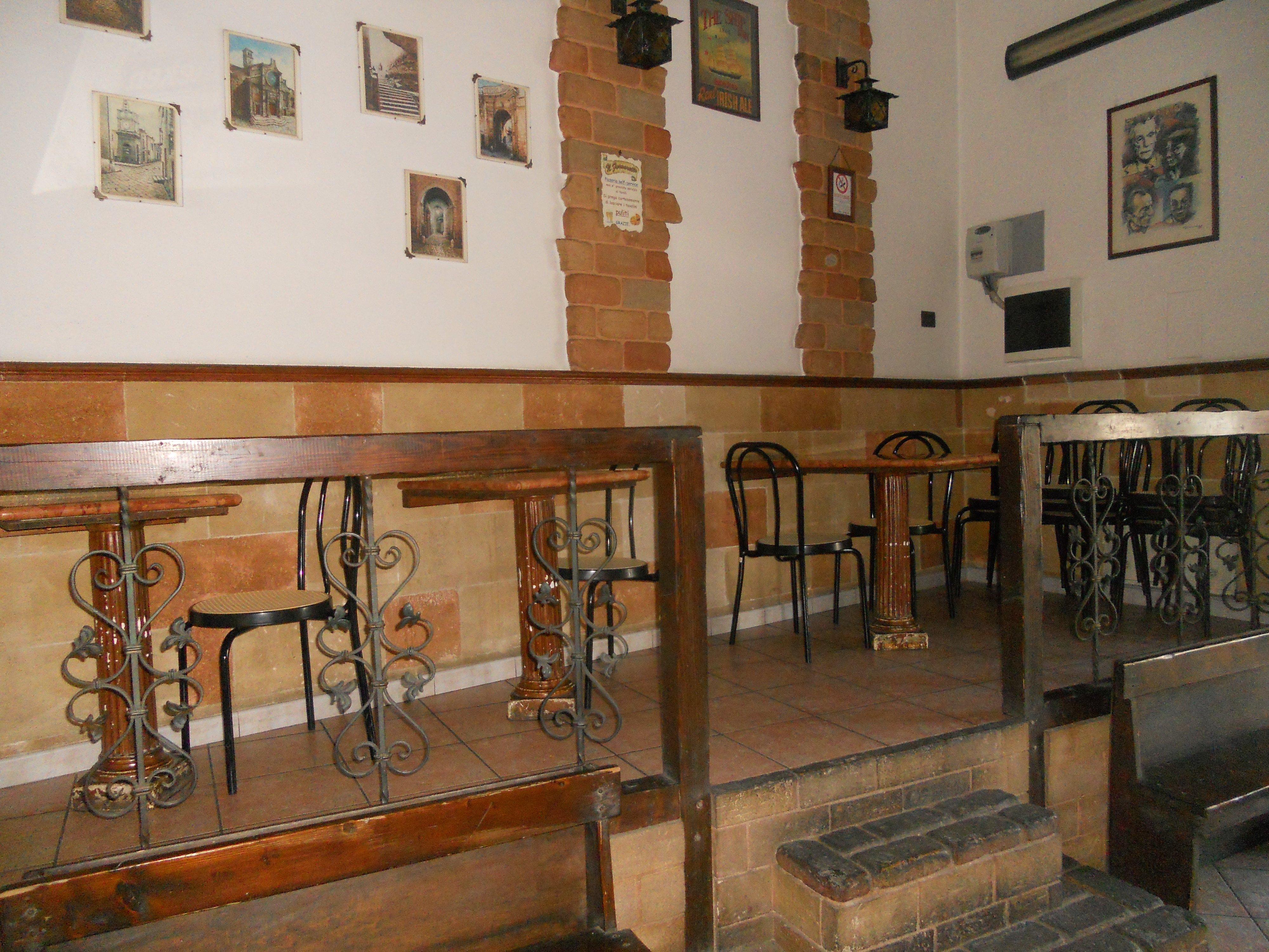 interno del Fornaretto