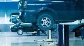 riparazione auto noale