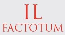 IL FACTOTUM-Logo