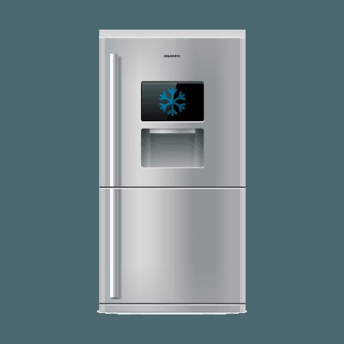 latest fridge