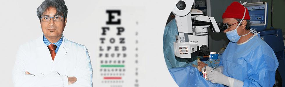 studio medico oculistico