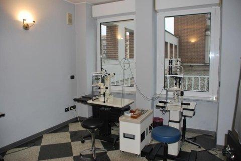 Dr. Antonio De Luca - Studio Medico Oculistico
