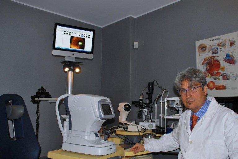Dr. Antonio De Luca