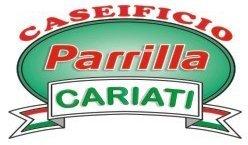 CASEIFICIO PARRILLA - logo