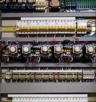 Manutenzione quadri elettrici