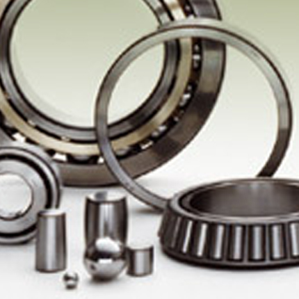 industrial rings of different sizes